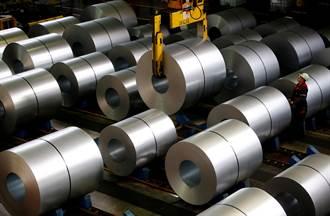 鋼鋁關稅爭端 傳美國歐盟有望10月底達成協議