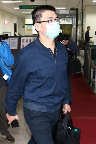 趙建銘被判囚3年8月定讞 北檢不排除囑託南檢執行