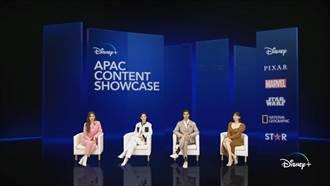 陳柏霖、桂綸鎂回歸小螢幕 BLACKPINK紀錄片都在Disney+