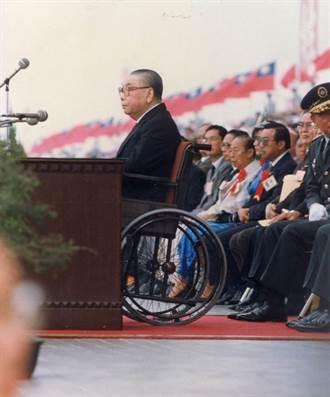 史话》蒋经国留下伏笔──台湾的飞弹脚步之8(朱伟岳)