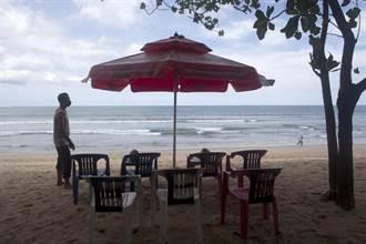 峇里島新冠疫情緩和 重新對外國遊客開放