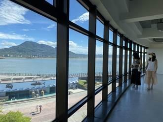 淡水古蹟博物館限量VIP輕旅團 首度開放煙火秘境免費看