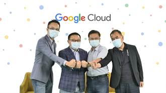 樺漢結盟Google 合攻雲硬軟智慧平台商機