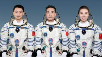 陸神舟十三號瞄準10月16日0時23分發射 太空人成員確定
