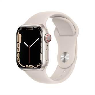 台灣大明開賣Apple Watch Series 7 專案價0元