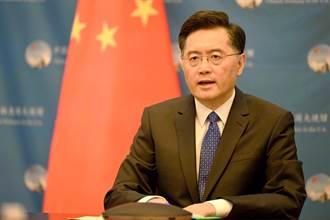陸駐美大使:民進黨當局謀求台獨 是兩岸關係緊張的根源
