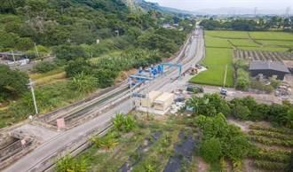 彰化不只是風光大縣 八堡圳也加入水力發電再創歷史