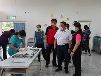 疫情影響 彰化縣犬貓絕育比去年減少一成五