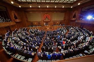 日本戰後最短決戰 眾議院大選17天分勝負