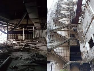 城中城列高雄「7大鬼樓」 這醫院連3人離奇慘死成最凶樓