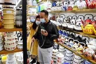 雙11購物節還沒到 浙江義烏快遞已掀「漲價潮」