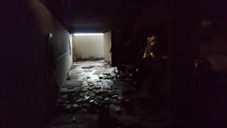 城中城媲美殭屍場景 社工訪視遇鬼 老人半夜搥牆為趕走「她」