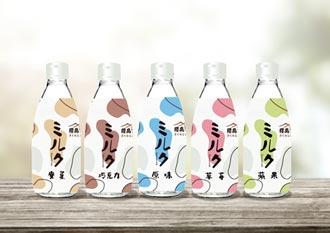 櫻島家乳飲品 傳遞安心、好風味