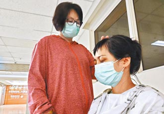 屏東女店員遭挖眼 手術恢復視力