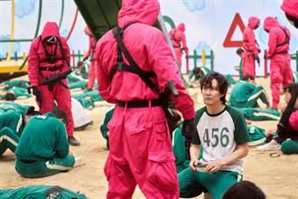 串流平台韓劇大戰/《魷魚遊戲》幫Netflix賺700億 愛奇藝砸6.5億買《智異山》