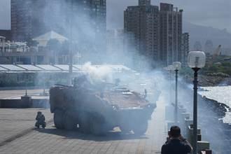 美中軍事衝突一觸即發?美聯社:台灣成為火藥庫