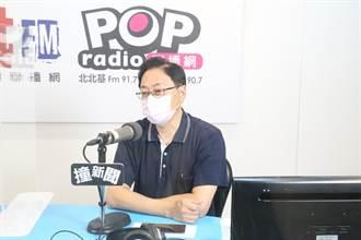 張善政:未來將韓國瑜國政顧問團好的政策帶進國民黨