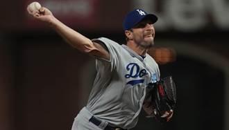 MLB》貝林傑致勝安 薛爾瑟關門 道奇退巨人闖國聯冠軍賽