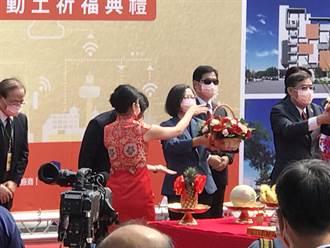 總統:「先進網路基礎建設計畫」強化台灣在印太地區的戰略地位