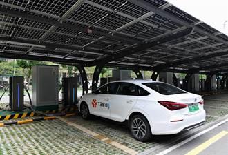 陸央媒:新能源汽車節假日高速充電難 只是階段性問題