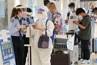 以色列、印尼疫情趨緩 恢復第三級流行地區入境檢疫