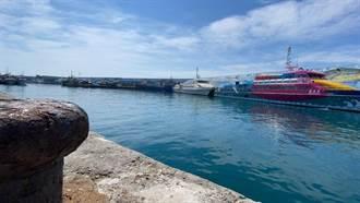 東北季風報到 台東往返綠島蘭嶼客輪17日停航