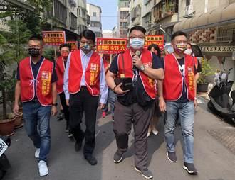 立委陳柏惟罷免案  台中市選委會提醒「投票須知」