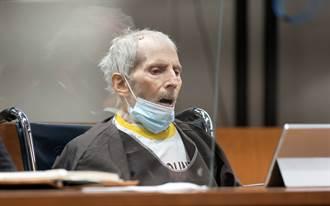 美國富豪忘形自曝殺人 僥倖數十年被判終身監禁