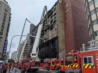 城中城火災 陸委會證實3名陸配不幸罹難 將協助家屬來台