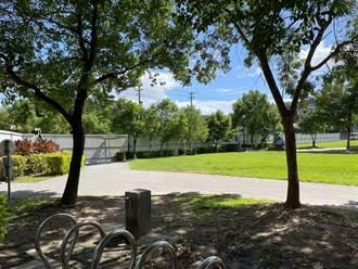 部分民眾反對中和壽德公園建滯洪池 水利局允諾完工後公園更好