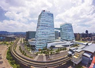 城中城大火 中國信託慈善基金會捐款1000萬元