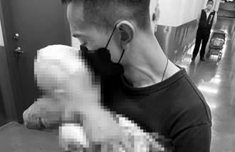 女嬰送保姆家隔天雙眼滲血亡 網紅鳳梨:好友來電一直哭