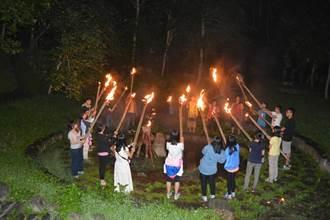 茶山部落走過八八風災 榮獲金牌農村大獎