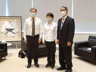 監察委員鴻義章、林郁容巡察臺中市 瞭解各項重大施政情形