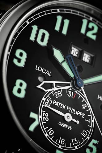 百達翡麗金鷹綠面表大賣 總裁卻憂心:高複雜功能腕表才是寶
