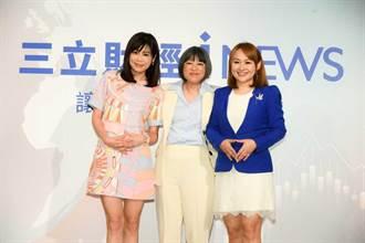 王志郁靠「炒短線」變小富婆 自信節目能教觀眾致富