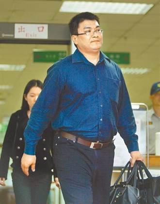 趙建銘被判囚3年8月定讞 確定由南檢代為發監執行