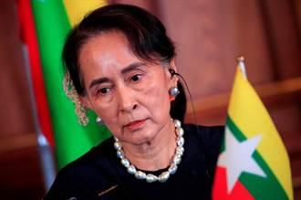 翁山蘇姬首席律師 遭緬甸軍政府下封口令