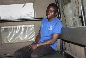 肯亞吸血殺人魔越獄逃回家鄉  遭村民私刑處死