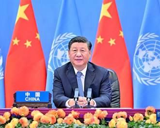 習近平與李顯龍通話 李顯龍表態支持中國大陸申請加入CPTPP
