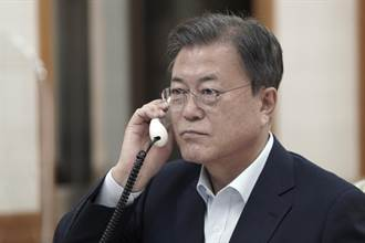 日韓領袖通話 岸田要求適當處理前徵用工問題