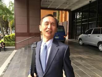被開除黨籍後吳子嘉今現身 點名新潮流和「他」是幕後操作
