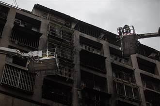 城中城大火46死女嫌羈押禁見!高雄地院:怕她賠不出來逃亡