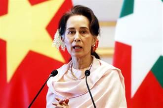 國際呼籲緬甸軍政府 允許東協特使見翁山蘇姬
