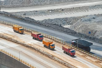 大陸加大進口煤 鎖定印尼、俄國、蒙古