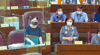 補助款變少 桃議員轟差台南一截
