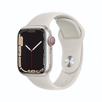Apple Watch 7開賣 台灣大推0元購機