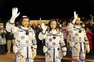 神舟13號出征星海 女太空人「摘星任務」背後故事超催淚
