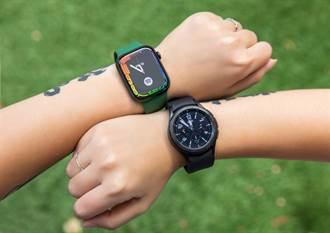 智慧手錶成日常配件 實測Apple Watch vs Galaxy Watch