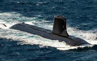 打造印度下一代潛艦 4國搶大單